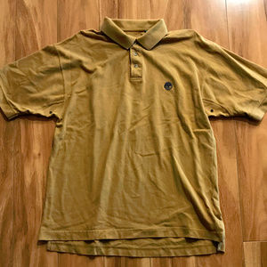 Timberland Weather Gear Mens Collared T Shirt